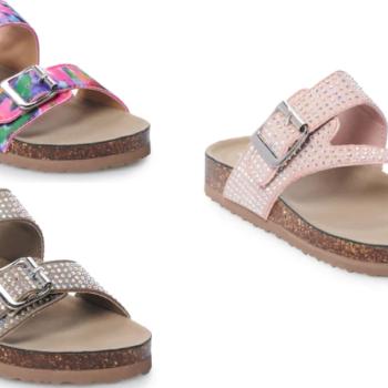 e286a58675 Madden Girl Sandals for Girls Only  11.19 Shipped (Regular  39.99) – Kohl s  Cardholders!