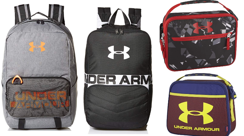 Under Armour Backpack   Lunch Box Deal! 5d737251fe