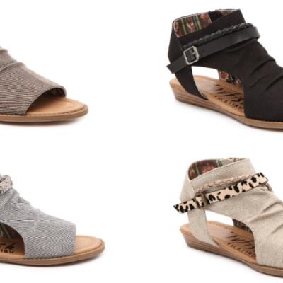 Blowfish Blitz Women's Sandals Only $20.99 (Regular $50)!