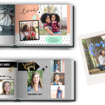 bc3c16bf Free 5X7 Photo Print Book Just Pay $3 Shipping ($12.99 Value) – Today Only!