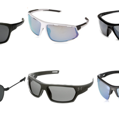 Under Armour Sunglasses!