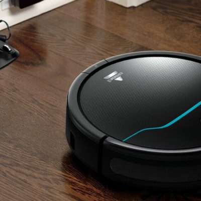 Bissel CleanView Connect Robotic Vacuum 47% Off – Today Only!