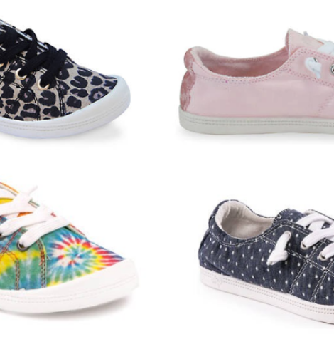 Jellypop Sneakers & Flats 60% Off!