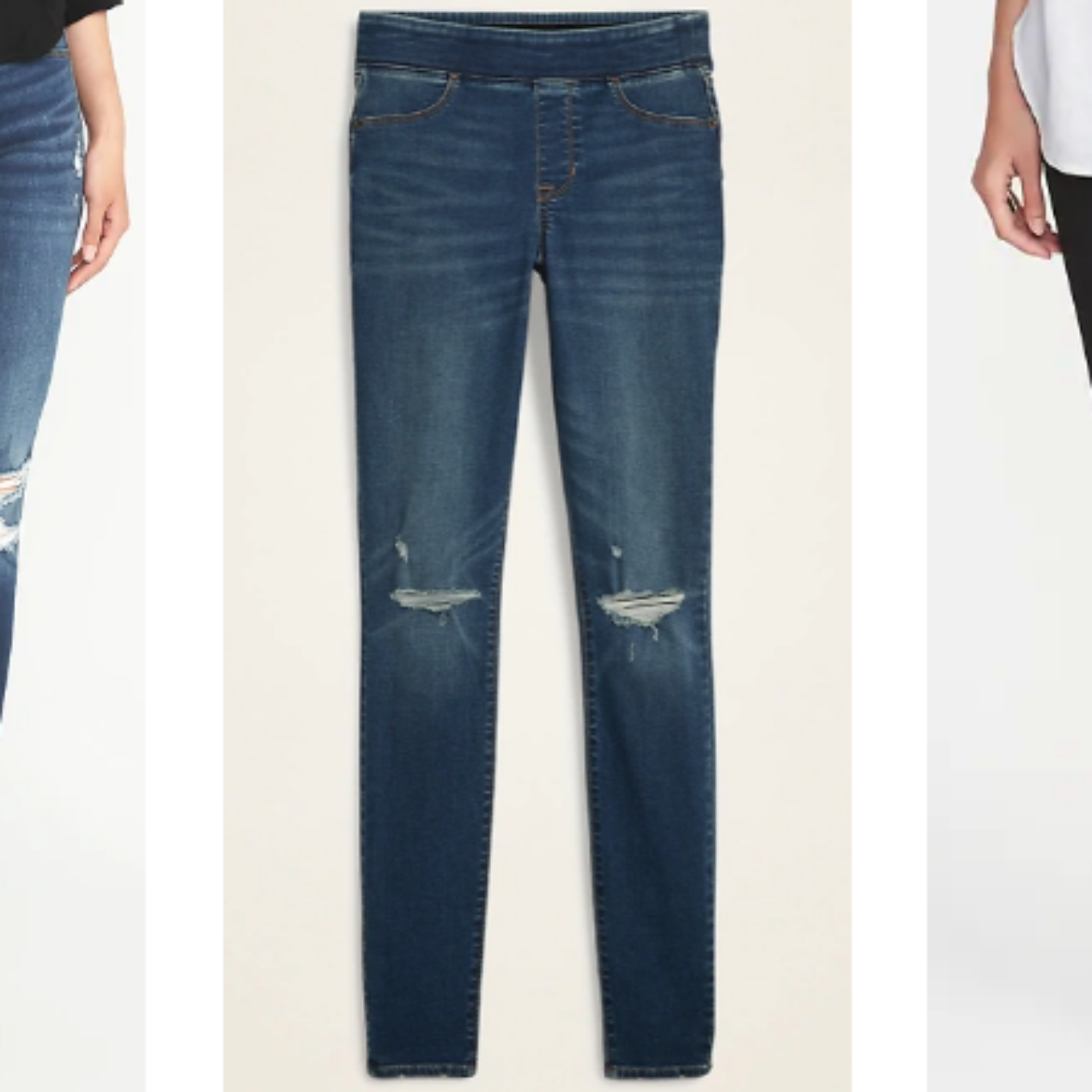 Old Navy Rockstar Jeans Only $15 Today Only (Regular up to $44.99)!