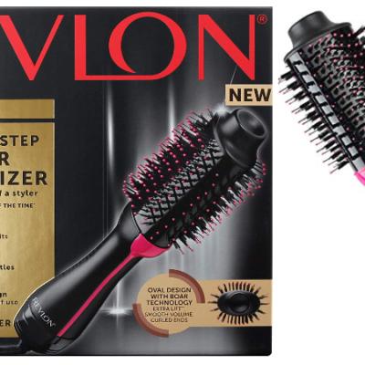 Revlon One-Step Hair Dryer & Volumizer!