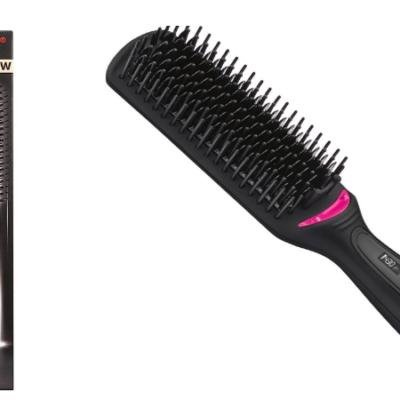 Revlon Salon XL Straightening Brush – 50% Off Today Only!