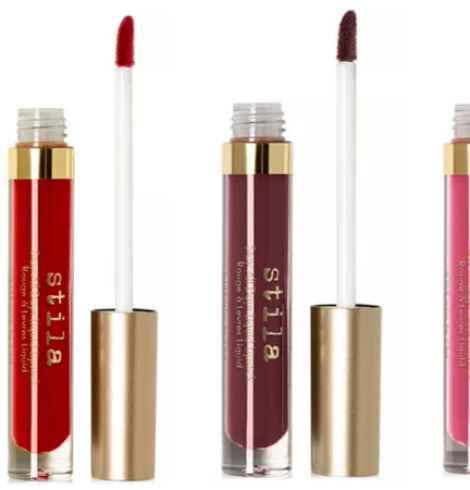 Stila Stay All Day Liquid Lipsticks up to 50% Off!