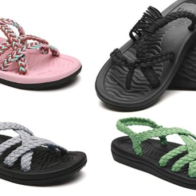 Megnya Women's Waterproof Arch Support Sandals – New 55% Off Code!