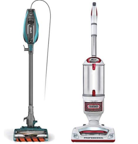 Hot Shark Vacuum Deals + 15% Off Code + Earn Store Cash!