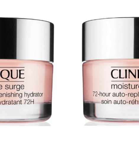 Clinique Moisture Surge 72-Hour Auto-Replenishing Hydrator 50% Off!