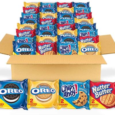 Cookies Snacks Variety Pack Deal!