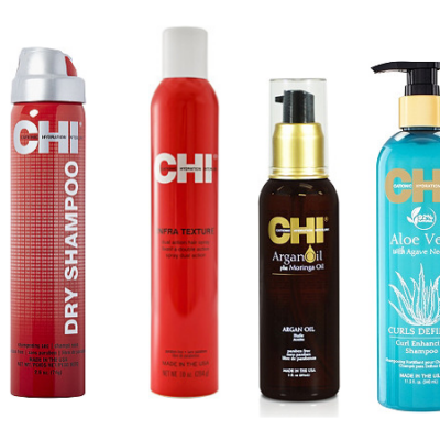 Chi Hair Products Deal!