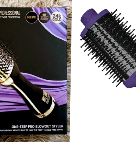 New High Value Coupons for Hot Tools Blowout Brushes, Curling Irons, Flat Irons & More!