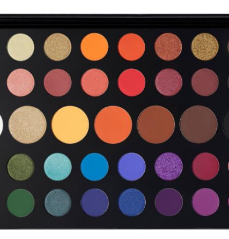 Morphe Palettes & More 50% Off!