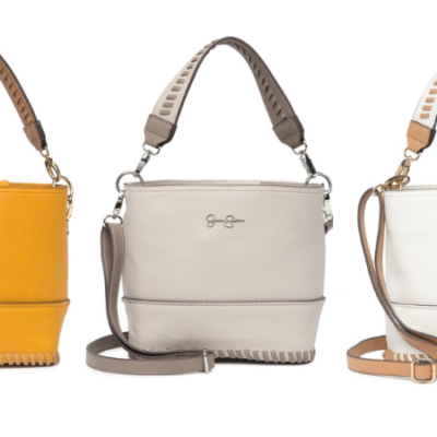 Jessica Simpson Bucket Bag 72% Off!!