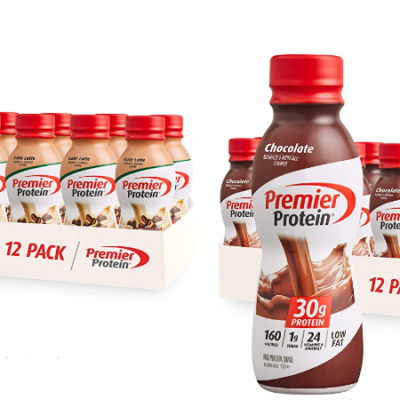 Premier Protein – New 25% Off Coupon!