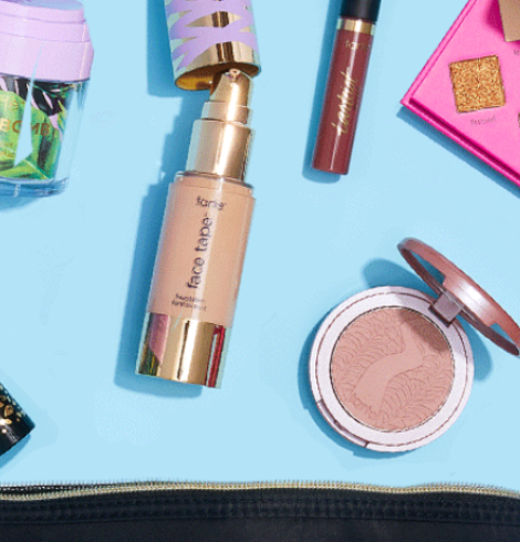 Tarte – 7 Full Size Beauty Items Only $63 Shipped ($211 Value): Today Only