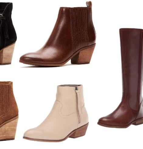 Frye & Co. Boots Deal!