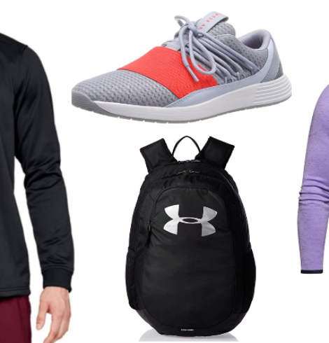Save Big on Under Armour – Prime Day Deals!