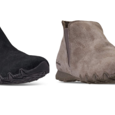 Skechers Women's Relaxed-Fit MC Boots Only $30 Shipped!
