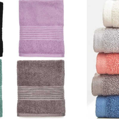 Modern Southern Home Bath Towels Only $2.80 (Regular $8) + More!