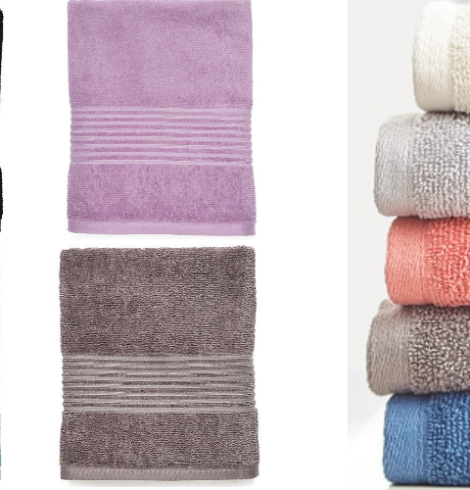 Modern Southern Home Bath Towels Only $2.80 (Regular $8)!