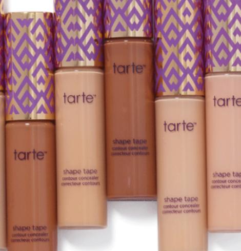 Tarte Shape Tape Concealer 50% Off – Today Only!