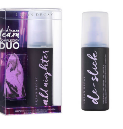 Urban Decay All Nighter + More Setting Sprays 50% Off!