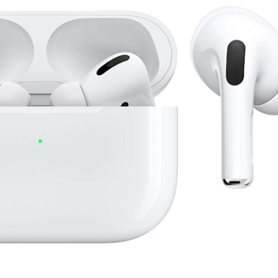 Apple AirPods – Deal!