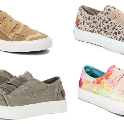 Blowfish Marely Sneakers Deal!