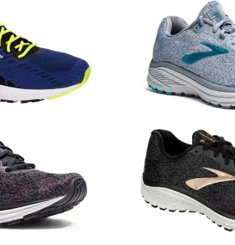 Brooks Anthem or Launch Running Shoes Only $59.50!