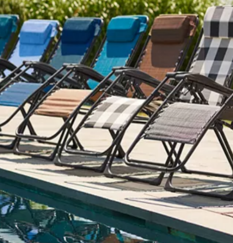 Save Big on Sonoma Goods for Life Patio Antigravity Chairs!