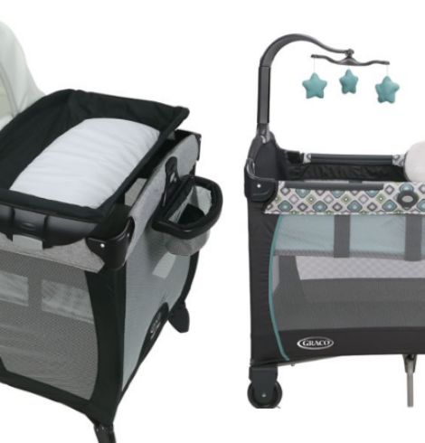 Score Great Deals on Graco Pack 'n Plays!