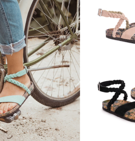Muk Luks Estelle Sandals Only $11.99 Shipped (Regular $45)!