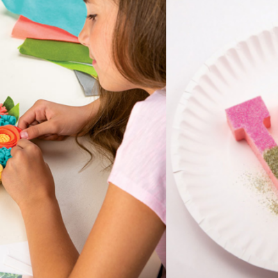 Two Annie's Creative Craft Kits Only $9.93 Shipped!
