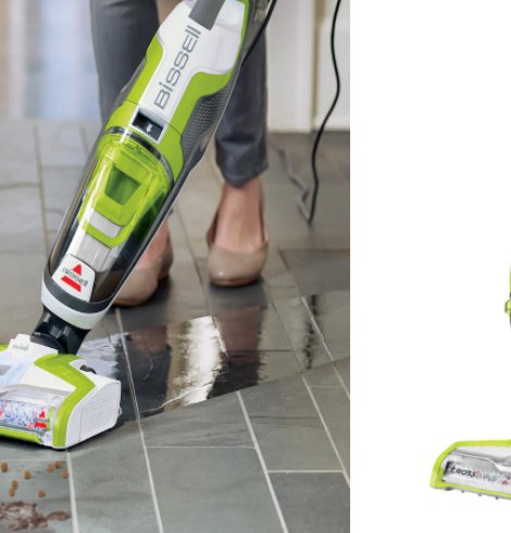 BISSELL CrossWave All-in-One Wet Dry Vac as low as $175 + Earn $30 in Kohl's Cash!