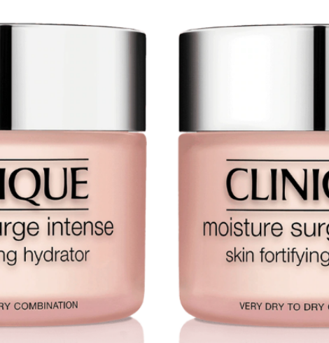 Clinique Moisture Surge Intense Skin Fortifying Hydrator – BOGO Free!