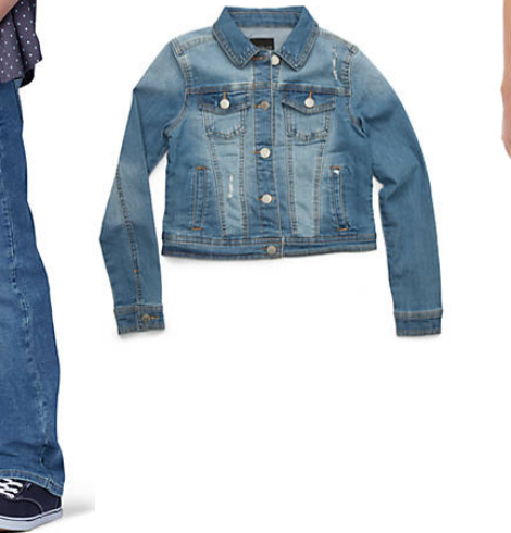 $11 Denim for Kids from Lee, Crown & Ivy + More!