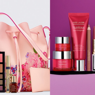 Score Over $400 in Estée Lauder Products for $52.50 Shipped!