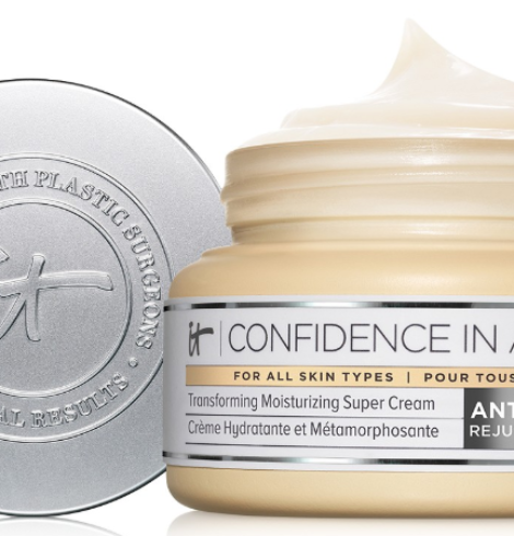 IT Cosmetics 4-Pc. Anti-Aging Skincare Set Only $27.50 (Valued at $91.50)!