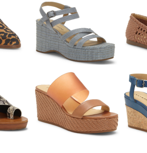 Lucky Brand Sandals Only $12 Shipped (Regular up to $99)!