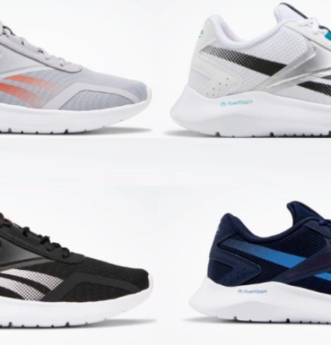 Reebok EnergyLux 2.0 Running Shoes Only $25 Shipped (Regular $60)!