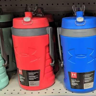 Under Armour Sideline 64 oz Foam Insulated Jug Only $15 Shipped (Regular $24.99)!