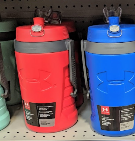 Under Armour 64 oz Foam Insulated Jug 30% Off – Prime Day Deal!