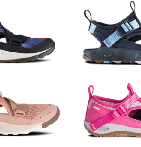 Chaco Odyssey Sandal up to 50% Off!