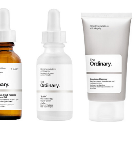 The Ordinary Skincare – 20% Off Discount Code!