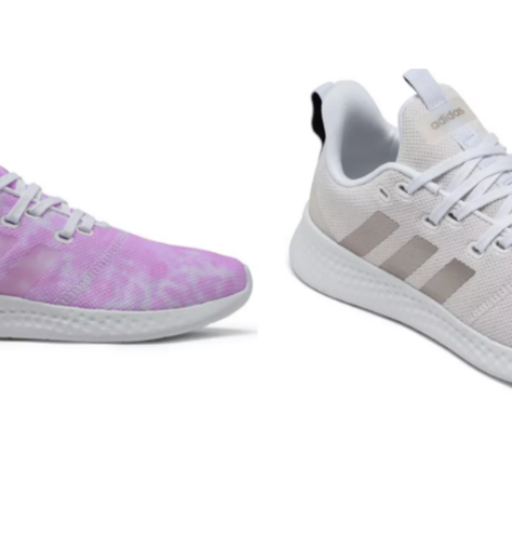 Women's adidas Puremotion RunningShoes 50% Off – Today Only!