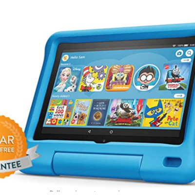 Amazon Kid's Fire Tablet Deal 50% Off – Prime Day Deal!