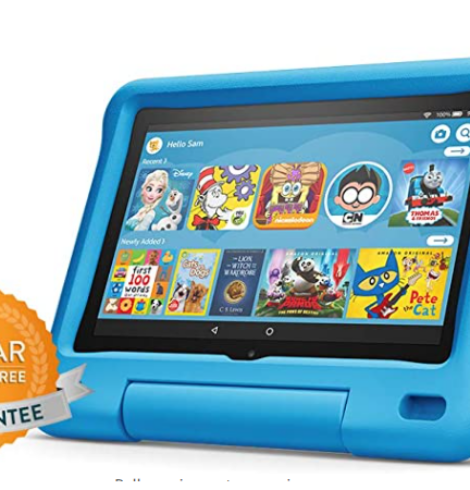 Amazon Fire HD 8 Kids Edition tablet 32 GB Deal!