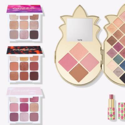 Tarte – 35% Off Sitewide = Hot Deals on Makeup Sets!
